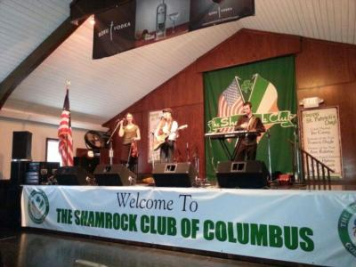 Morningstarre | Butler, OH | Irish Band | Photo #3