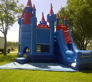 GBAIX | Friendswood, TX | Bounce House | Photo #2