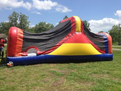 GBAIX | Friendswood, TX | Bounce House | Photo #1