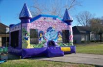 GBAIX | Friendswood, TX | Bounce House | Photo #3