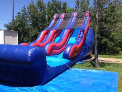 GBAIX | Friendswood, TX | Bounce House | Photo #11