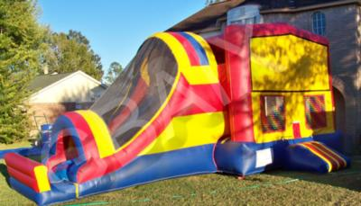 GBAIX | Friendswood, TX | Bounce House | Photo #10
