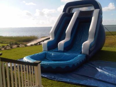 GBAIX | Friendswood, TX | Bounce House | Photo #8