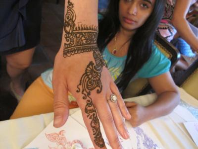 FunHenna - Best Henna Tattoo Artists in Tri-State | Philadelphia, PA | Henna Artist | Photo #5