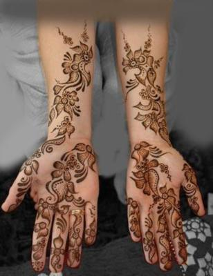 FunHenna - Best Henna Tattoo Artists in Tri-State | Philadelphia, PA | Henna Artist | Photo #4