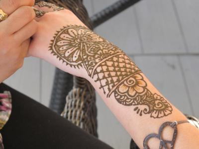 FunHenna - Best Henna Tattoo Artists in Tri-State | Philadelphia, PA | Henna Artist | Photo #2