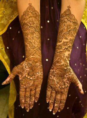 FunHenna - Best Henna Tattoo Artists in Tri-State | Philadelphia, PA | Henna Artist | Photo #8