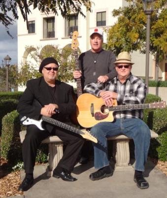 Haskell Collins Band | Encinitas, CA | Classic Rock Band | Photo #4