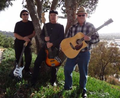 Haskell Collins Band | Encinitas, CA | Classic Rock Band | Photo #2