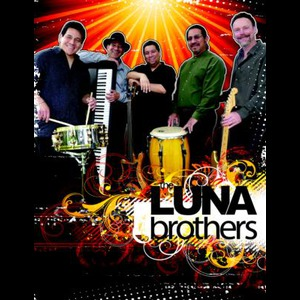 Spokane Variety Band | Luna Brothers Band