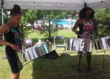 Silk&Steel Tropical Drum Band  - Steel Drum Band - Schenectady, NY