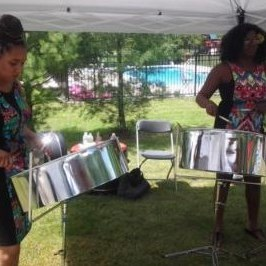 Schenectady, NY Steel Drum Band | Silk&Steel Tropical Drum Band