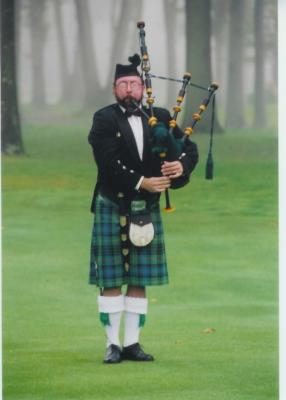 Frank Watson, Bagpiper | Toms River, NJ | Bagpipes | Photo #2