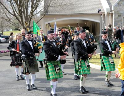 Frank Watson, Bagpiper | Toms River, NJ | Bagpipes | Photo #5