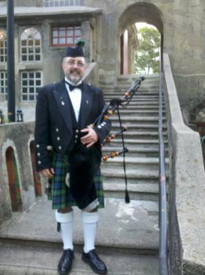 Frank Watson, Bagpiper | Toms River, NJ | Bagpipes | Photo #9