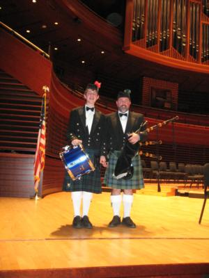Frank Watson, Bagpiper | Toms River, NJ | Bagpipes | Photo #6