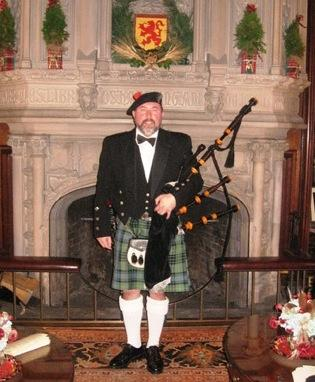 Frank Watson, Bagpiper | Toms River, NJ | Bagpipes | Photo #1