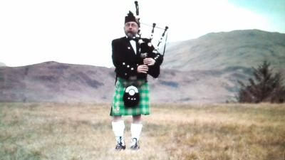 Frank Watson, Bagpiper | Toms River, NJ | Bagpipes | Photo #3