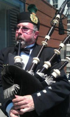 Frank Watson, Bagpiper | Toms River, NJ | Bagpipes | Photo #8