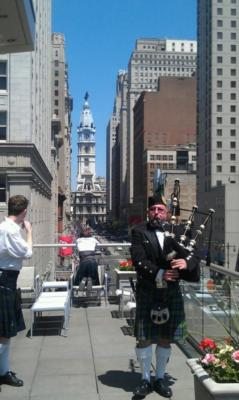 Frank Watson, Bagpiper | Toms River, NJ | Bagpipes | Photo #10