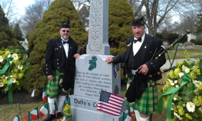 Frank Watson, Bagpiper | Toms River, NJ | Bagpipes | Photo #4