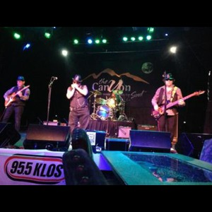 Bulldawg Blues Band  - Blues Band - Burbank, CA