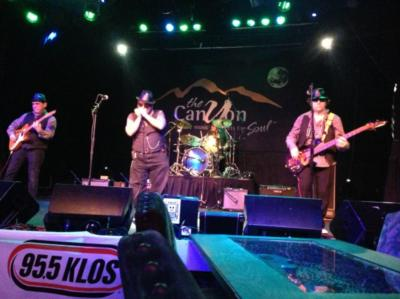 Bulldawg Blues Band  | Burbank, CA | Blues Band | Photo #1