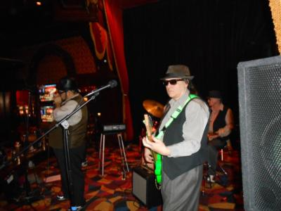 Bulldawg Blues Band  | Burbank, CA | Blues Band | Photo #9