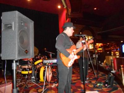 Bulldawg Blues Band  | Burbank, CA | Blues Band | Photo #5