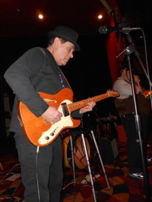 Bulldawg Blues Band  | Burbank, CA | Blues Band | Photo #11