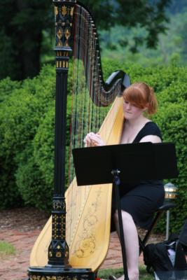 Laura Stokes Harpist | Baltimore, MD | Harp | Photo #5