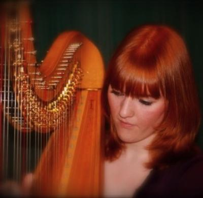 Laura Stokes Harpist | Baltimore, MD | Harp | Photo #2