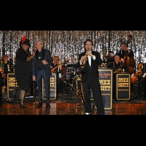 Wilmington Ballroom Dance Music Band | Alan Paller and his Jazz Hott Orchestra