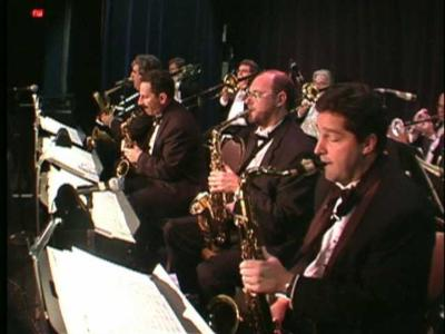 Alan Paller and his Jazz Hott Orchestra | Bryn Mawr, PA | Big Band | Photo #5