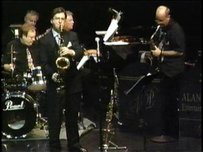 Alan Paller and his Jazz Hott Orchestra | Bryn Mawr, PA | Big Band | Photo #2