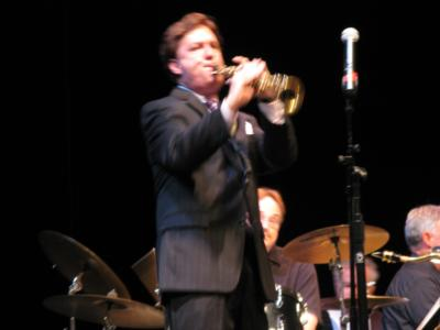 Alan Paller and his Jazz Hott Orchestra | Bryn Mawr, PA | Big Band | Photo #4
