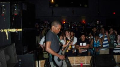 Louder Than Quiet  | Upper Marlboro, MD | Metal Band | Photo #13