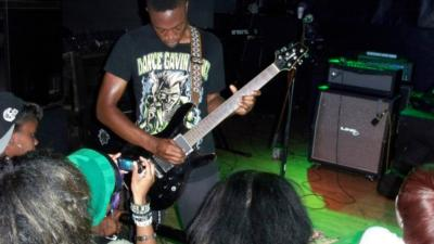 Louder Than Quiet  | Upper Marlboro, MD | Metal Band | Photo #7