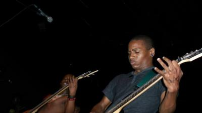 Louder Than Quiet  | Upper Marlboro, MD | Metal Band | Photo #8