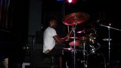 Louder Than Quiet  | Upper Marlboro, MD | Metal Band | Photo #10