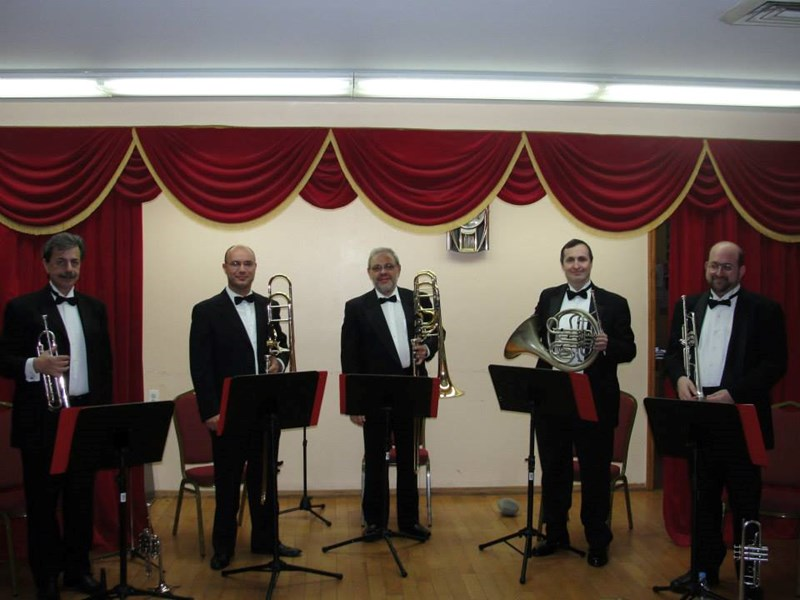 Avalanche Brass - Brass Ensemble - New York, NY