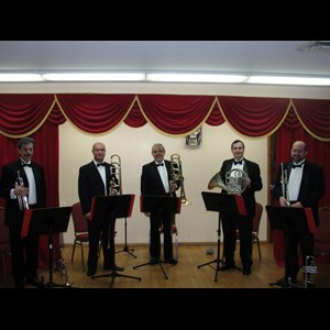 Netcong Brass Ensemble | Avalanche Brass