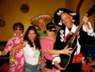 Act4Murder - Comedy, Mystery... and MURDER! - Murder Mystery Entertainment Troupe - Fort Walton Beach, FL