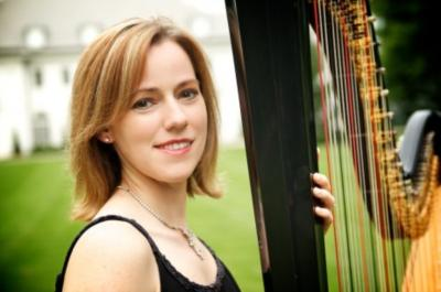 Abigail Acosta | Zionsville, IN | Harp | Photo #2