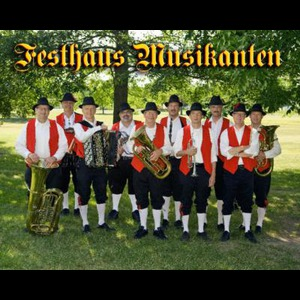 Festhaus-Musikanten - German Band - Kansas City, MO