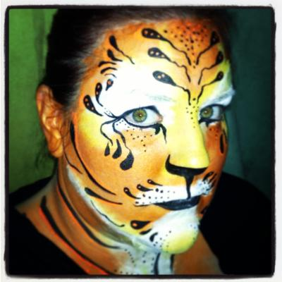 Art by Ali | Parma, OH | Face Painting | Photo #7