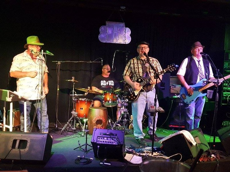Crawdad Stew - Classic Rock Band - York, PA