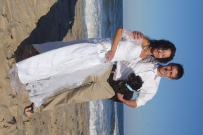 Reverend Tanya K. Young | Kitty Hawk, NC | Wedding Officiant | Photo #17
