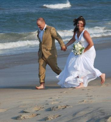 Reverend Tanya K. Young | Kitty Hawk, NC | Wedding Officiant | Photo #7