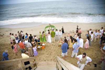 Reverend Tanya K. Young | Kitty Hawk, NC | Wedding Officiant | Photo #12